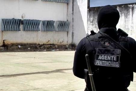 Agentes penitenciários são convocados para lotação provisória