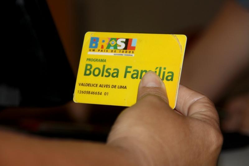Ministro diz que 13º do Bolsa Família será pago este ano