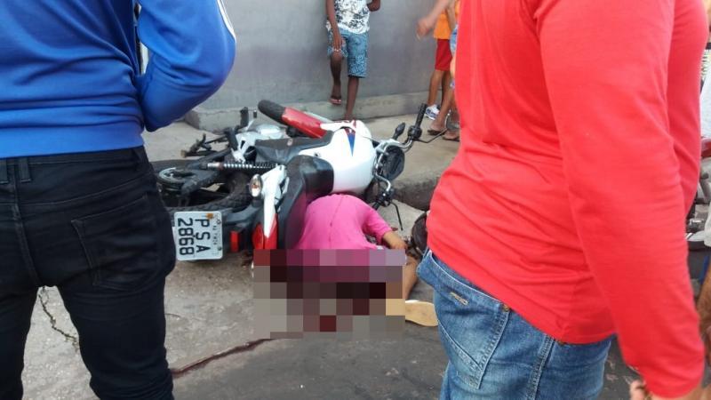 Adolescente morre no HUT após ser baleado durante assalto