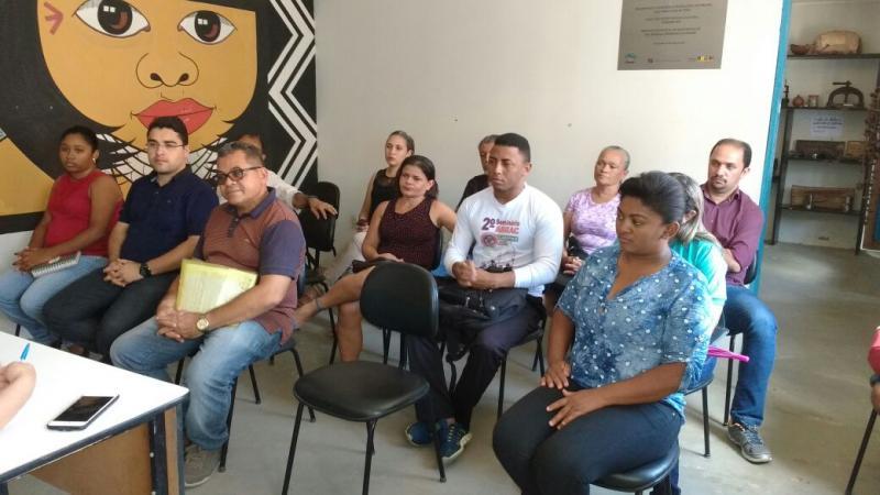Prefeitura de Regeneração prepara programação do aniversário do município