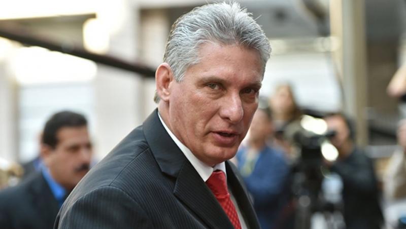 Nova Constituição de Cuba limita o mandato presidencial em 60 anos