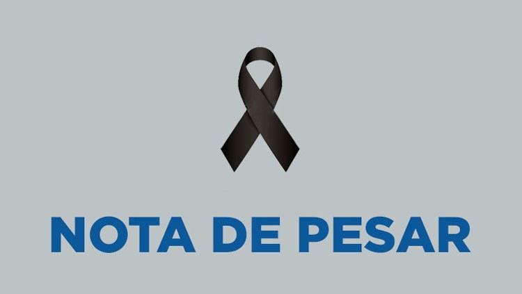 Nota de Pesar do vereador Raimundo Coimbra
