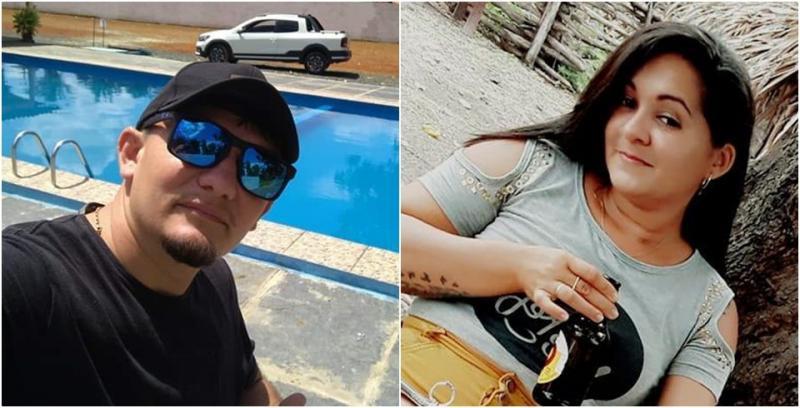 Homem mata a ex-companheira e tira a própria vida em Esperantina
