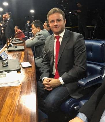 São Pedro será beneficiado com Praça de Eventos no valor de R$ 1,4 milhão