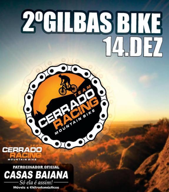 2° Edição Gilbas Bike