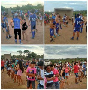 Campeonato Morrense: Arroz FC  vence Novo Flamengo