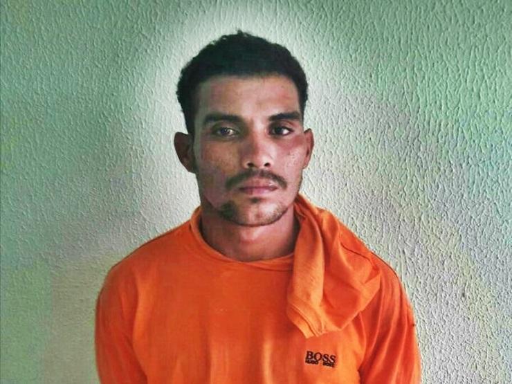 Homem é preso por tentar furar vítima com uma flecha no Piauí
