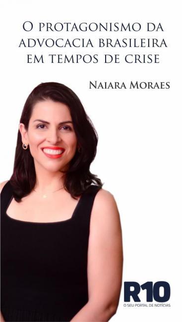 O protagonismo da advocacia brasileira em tempos de crise