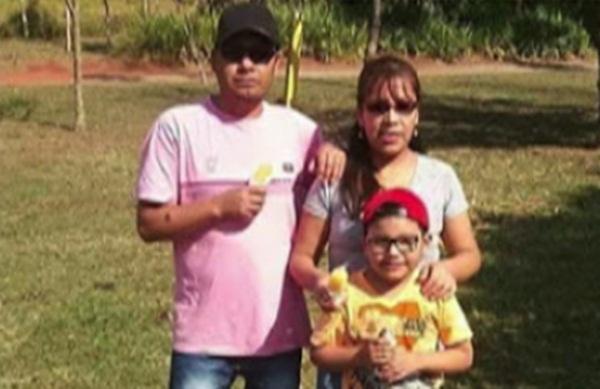 Família é encontrada morta e esquartejada dentro de residência