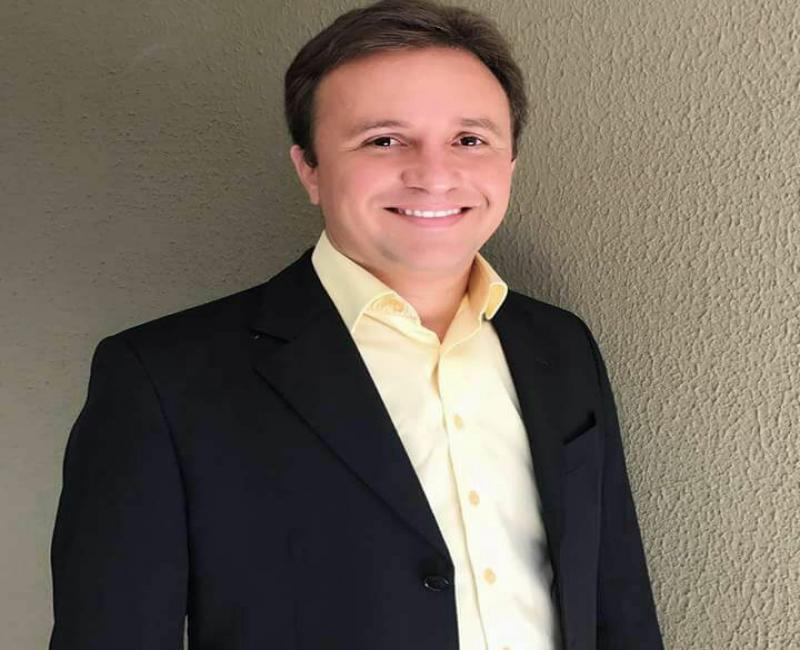São Pedro do Piauí: Prefeito Júnior Bill irá a Brasília para participar da Mobilização da CNM