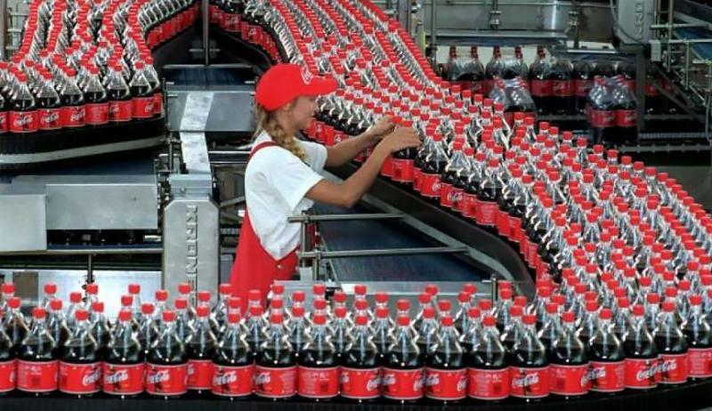 Coca-Cola abre vagas de estágio com bolsas de R$ 1.500