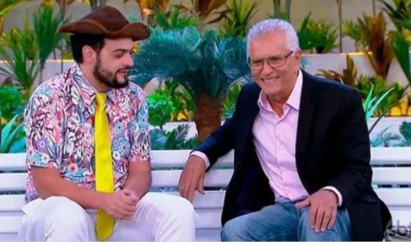 Humorista Mateus Ceará faz show em Teresina neste sábado fa69427cb2