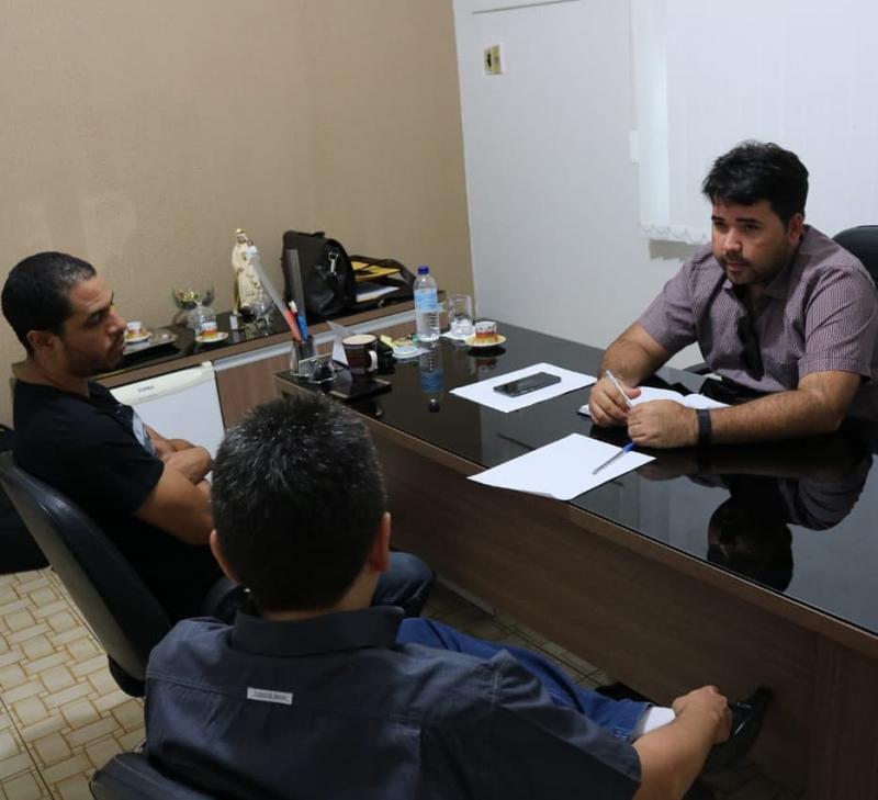 Prefeitura implantará Laboratório Municipal de Prótese Dentária