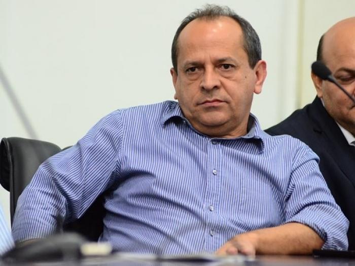 Deputado se recusa a desistir da disputa por presidência da Assembleia