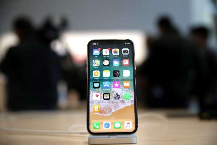 iPhone X chega ao Brasil em dezembro e custará R$ 7 mil
