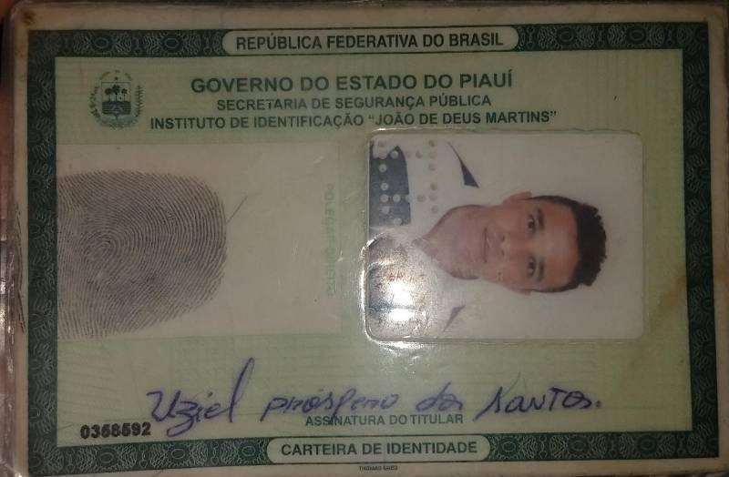 Homem é assassinado na frente da esposa no sul do Piauí