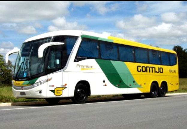 Jovem morre dentro de ônibus interestadual na cidade de Valença do Piauí