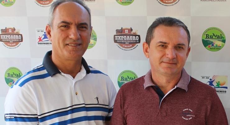 Professores de Sigefredo Pacheco recebem 14º de abono de sobra do Fundeb