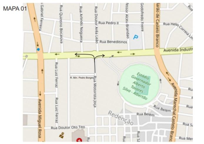 Novos semáforos na Gil Martins começam a funcionar neste sábado