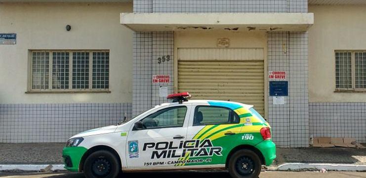 Homem é asassinado a facadas por rival no Piauí