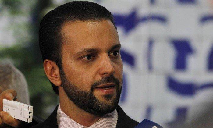 Indicado pelo PP, Alexandre Baldy deve ser o novo Ministro das Cidades