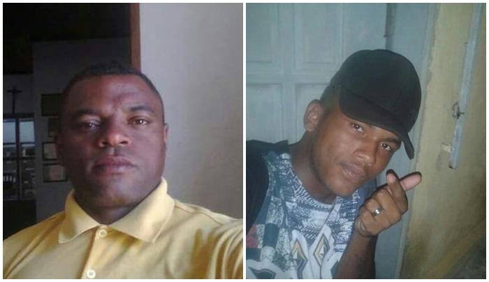 Duas pessoas são mortas em menos de 1h em município do Piauí
