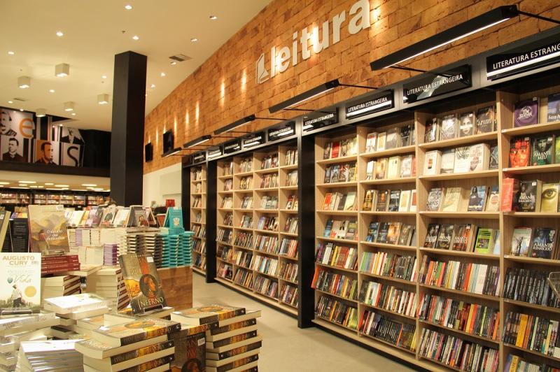 Livrarias e papelarias funcionarão em horário especial em Teresina