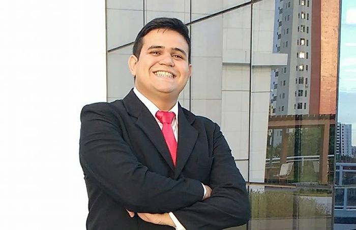 Prefeita de Esperantina contrata sobrinho para assessoria jurídica na Saúde