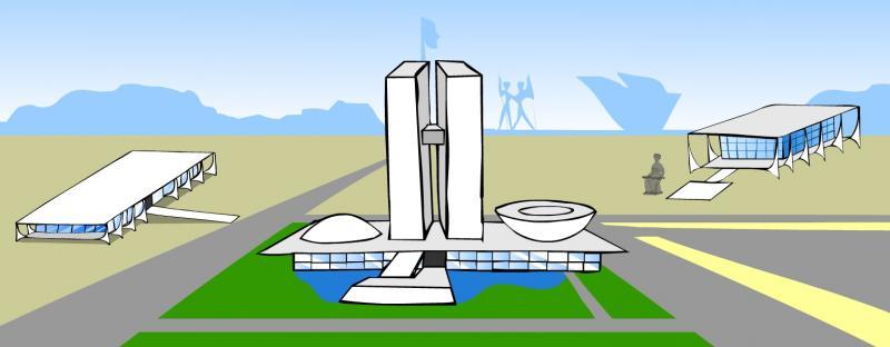 O que está rolando em Brasília...