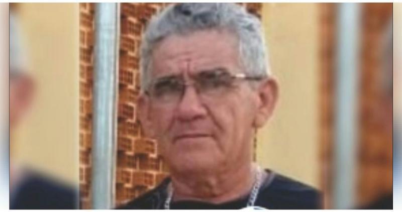 Faleceu em Parnaíba o senhor José Pereira Lima, vítima de envenenamento
