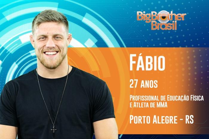 Saiba o que fez Fábio Alano ser eliminado do BBB19