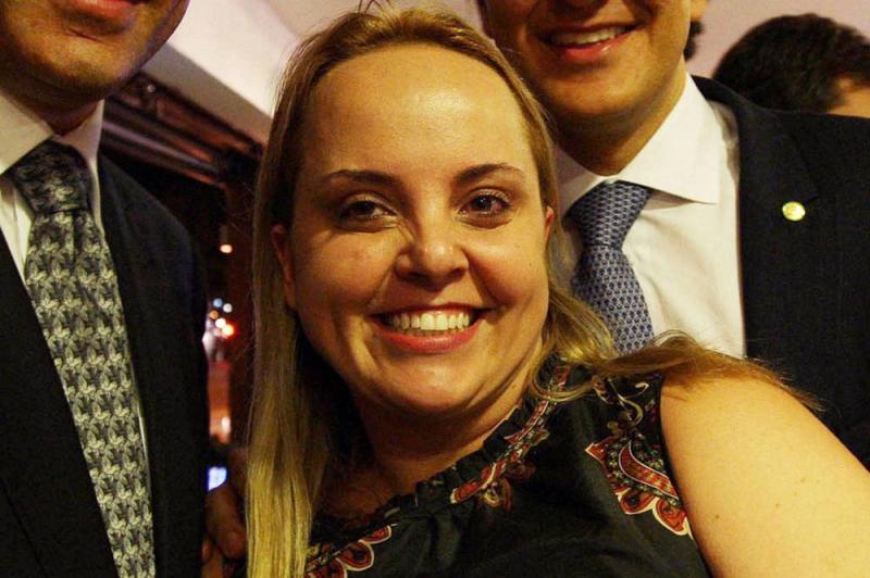 Filha do ex-presidente Lula é nomeada na Assembleia do Rio