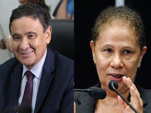 Regina Sousa deve assumir governo do Piauí por 15 dias