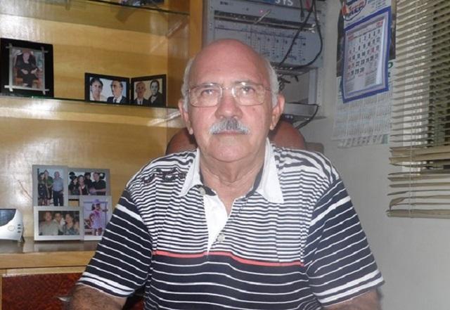 Proprietário do Picos Hotel morre vítima de infarto