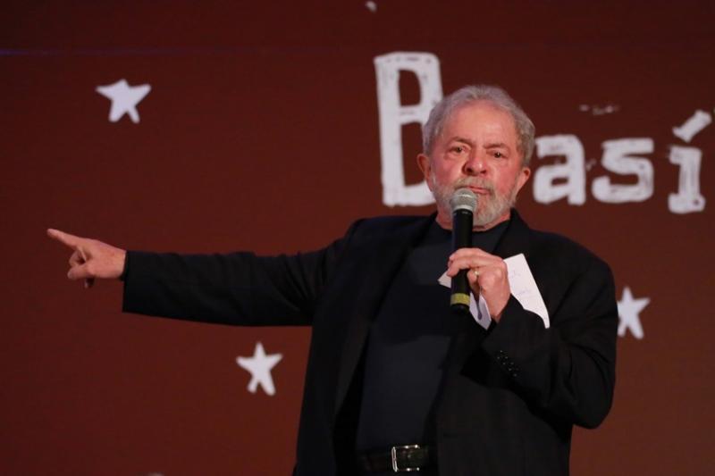 Lula afirma que