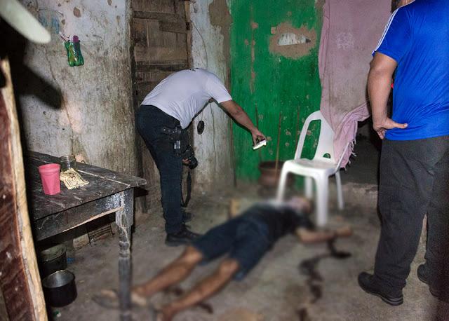 Homem é encontrado morto com rosto desfigurado no norte do Piauí