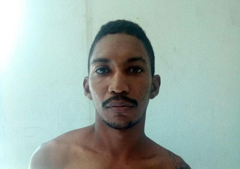 Acusado de latrocínio e tentativas de homicídios é preso em Teresina