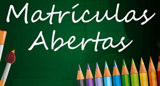 Pedro II abre matrículas para Educação de Jovens e Adultos