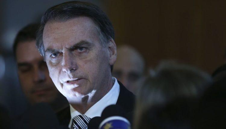 Bolsonaro assina hoje decreto que flexibiliza posse de armas