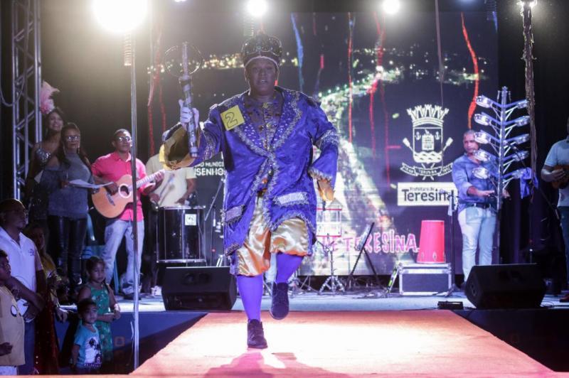 Prefeitura aumenta prêmio para Rei e Rainha do Carnaval 2019