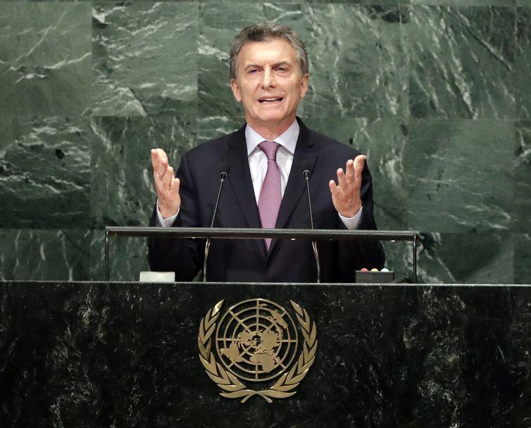 Macri e Bolsonaro devem discutir hoje Mercosul e crise na Venezuela