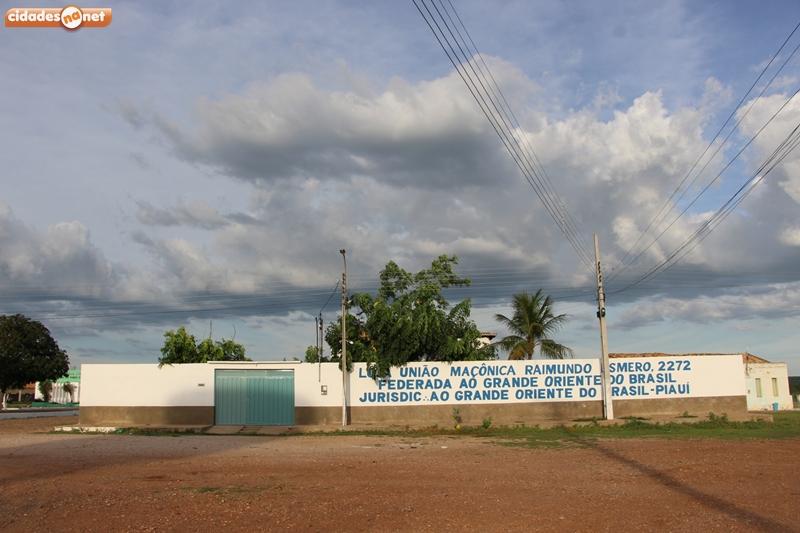 Loja Maçônica e mais três locais são furtados em Jaicós