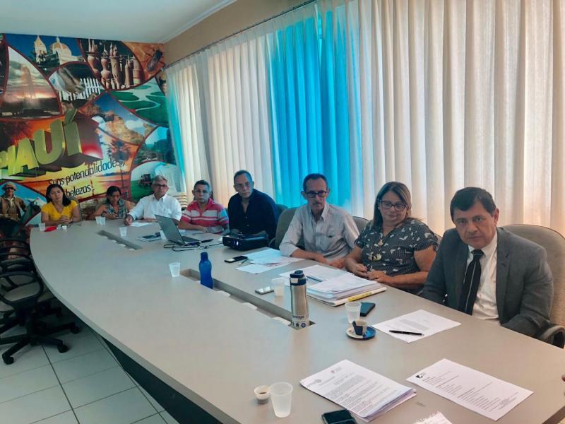 APPM discute propostas para implementação da Escola dos Municípios
