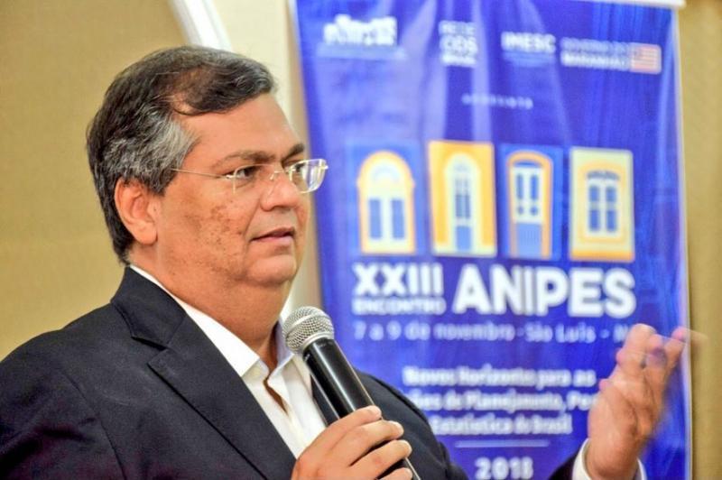 Flávio Dino propõe a criação da Guarda Nacional com 10 mil integrantes