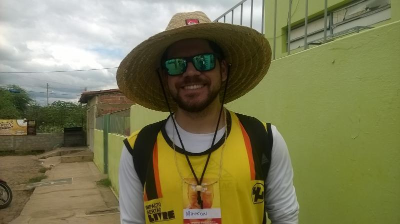 Projeto Sertão Livre realiza atendimento Médico no Bairro Junco
