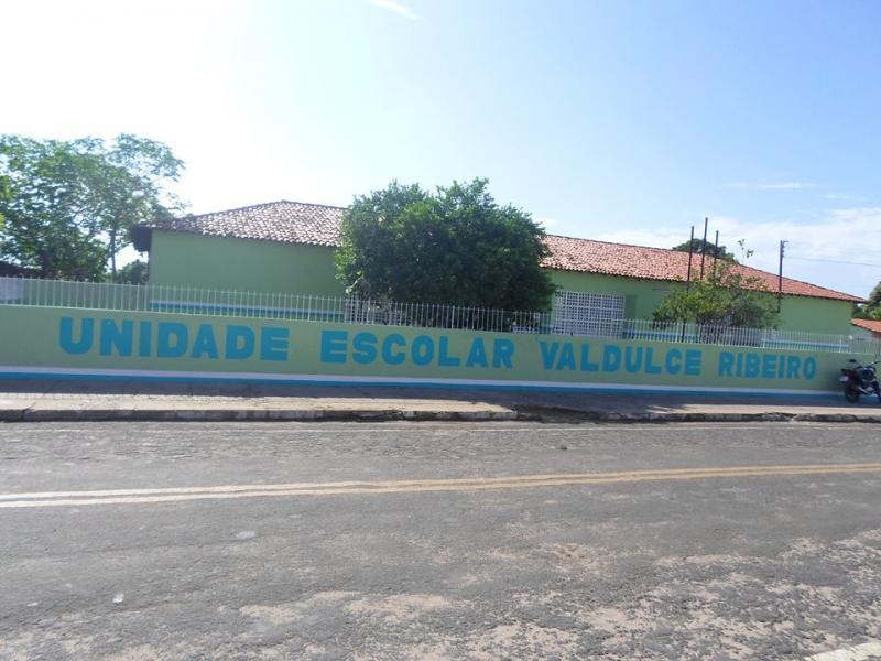 Escola da Rede Municipal de São Gonçalo do Piauí aprova alunos para o IFPI.