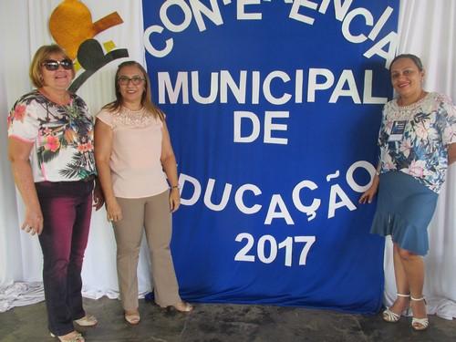 Secretaria Municipal de Educação promove III Conferência Municipal de Educação