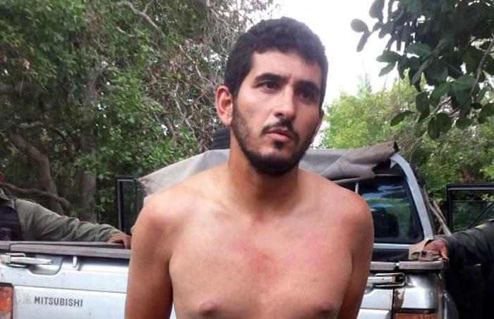 Homem é preso acusado de furtar gado no município de Barras
