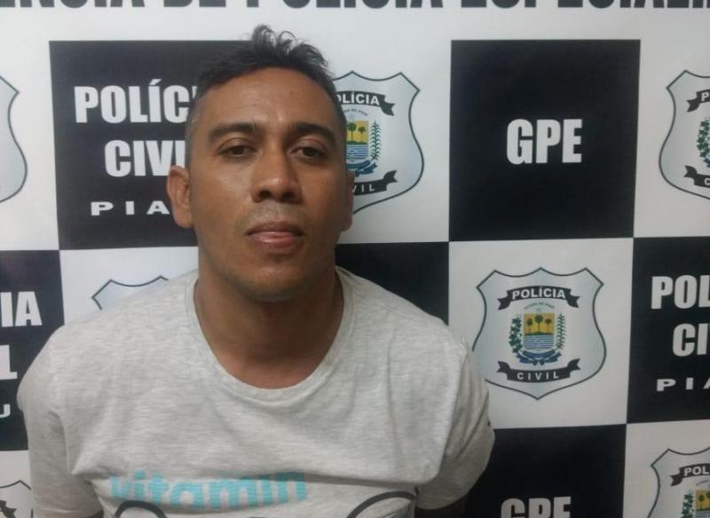 Polícia prende acusados de estupro, lesão corporal e roubo em Teresina