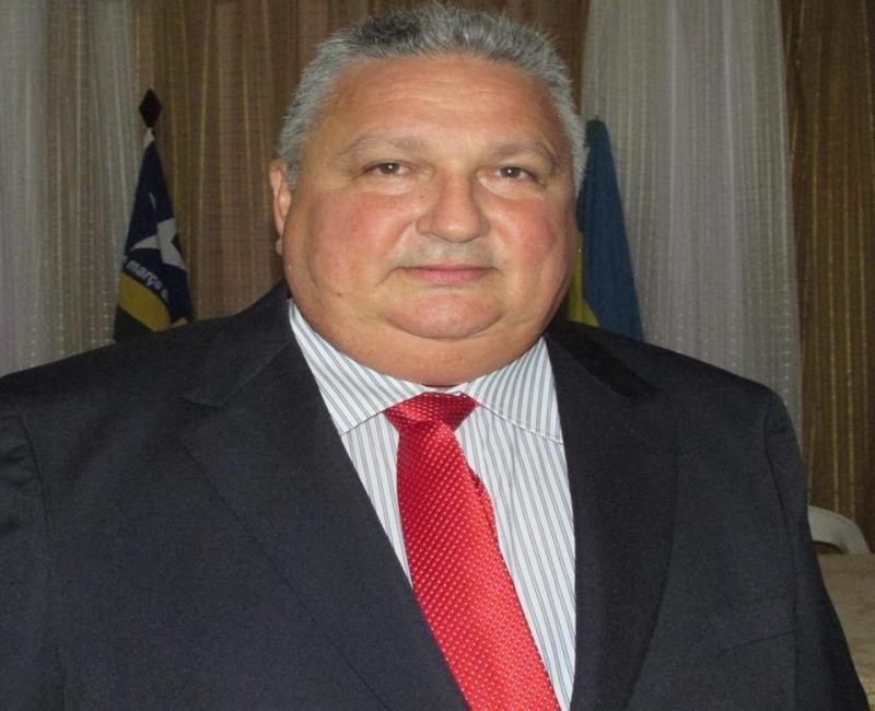 Prefeito Dr. Alcione Barbosa confirma na presença mobilização da CNM em Brasilia